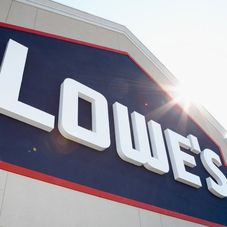 LOWE'S OF KENT-MIDWAY - Windows