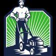 Porch Pro Headshot Lawn Mower Man Mowing Services