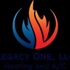 Legacy One Heating LLC