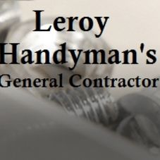 Leroy Handymans General Contractor Handyman Los Angeles CA - General contractor los angeles ca