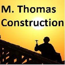 M Thomas Construction