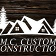 Porch Pro Headshot MC Custom Construction