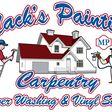 Porch Pro Headshot Mack's Painting & Carpentry