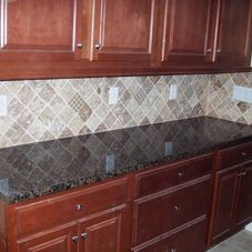 Masterpiece Custom Cabinets And Granite Llc