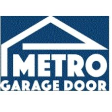 Metro Garage Door Company Garage Door Specialist Golden Valley