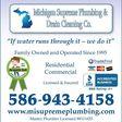 Porch Pro Headshot Michigan Supreme Plumbing & Drain Cleaning