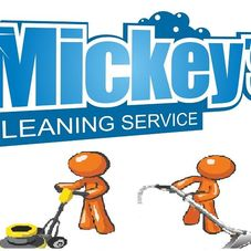 Mickey's Cleaning Service