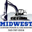 Porch Pro Headshot Midwest custom ponds & Excavation LLP.