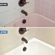 Miracle Method Of South Fort Worth Bathtub Refinishing Liner - Bathroom remodeling burleson tx