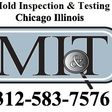Porch Pro Headshot Mold Inspection & Testing Chicago