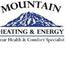 Mountain Heating Energy Hvac Company Orting Wa Projects