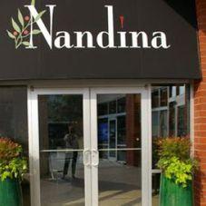 Nandina Home & Design Atlanta. Interior Designer - Sandy Springs, GA ...