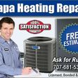 Porch Pro Headshot Napa Heating Repair