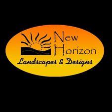 New Horizon Landscaping Design