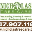 Porch Pro Headshot Nicholas tree care