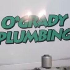 O Grady Plumbing