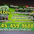 Porch Pro Headshot Oldin Landscaping