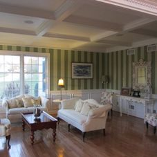 On A Budget Decorating Llc General Contractor West