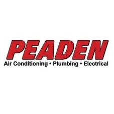 Peaden Air Conditioning Plumbing And Electrical