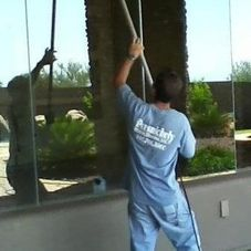 window cleaning scottsdale persnickety window cleaning llc llc cleaner scottsdale az