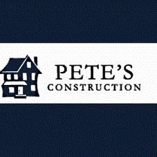 Pete S Construction Remodeling Contractor Newcastle Wa