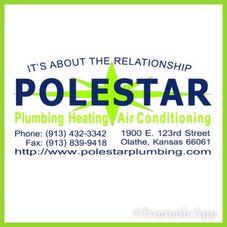 Polestar Air Conditioning Plumbing Heating