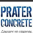 Porch Pro Headshot Prater Concrete