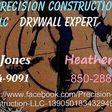 Porch Pro Headshot Precision Construction of Milton LLC