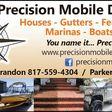 Porch Pro Headshot Precision Mobile Detailing