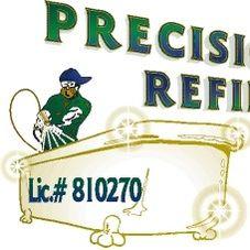 Superior Precision Refinishing