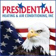 Porch Pro Headshot Presidential Heating & Air Conditioning, Inc