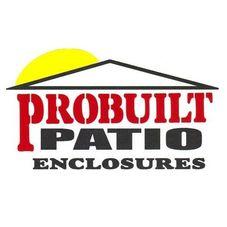 Probuilt Patio Enclosure Inc Deck Contractor Kansas