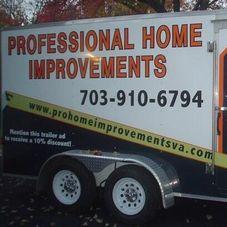 Professional Home Improvements Llc
