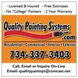 Porch Pro Headshot Quality Painting Systems