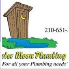 Quarter Moon Plumbing Inc Plumber San Antonio Tx