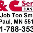 Porch Pro Headshot R&C Services