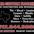 Porch Pro Headshot RSR Custome Tile