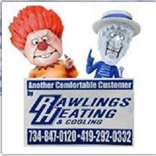 Rawlins Heating Cooling