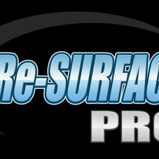 Re Surface Pro