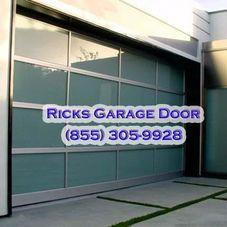 Ricks Garage Door Repair Fullerton
