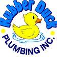 Porch Pro Headshot Rubber Duck Plumbing Inc.