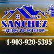 Porch Pro Headshot Sanchez Building & construction
