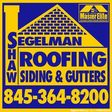 Porch Pro Headshot Segelman Shaw Roofing Siding and Gutters