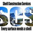 Porch Pro Headshot Shell Construction Services