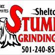 Porch Pro Headshot Shelton Stump Grinding