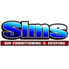Sims Air Conditioning Heating Inc