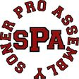 Porch Pro Headshot Sooner Pro Assembly