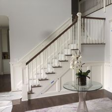 Stairworks Stair Builder Cranford Nj Projects Photos