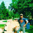 Porch Pro Headshot Suburban tree care specialist