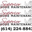 Porch Pro Headshot Superior Home Maintenance Co.